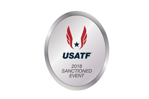 USATF Sanctioned Event